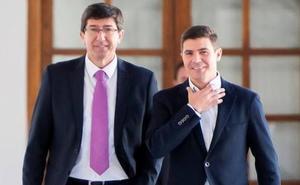 Cs al PSOE: «La aberración es no cumplir lo firmado para eliminar los aforamientos»