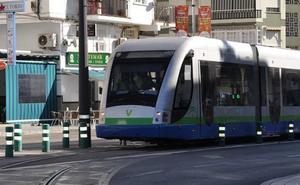 Vélez-Málaga no logra alcanzar acuerdos con ninguna empresa para reponer el tranvía