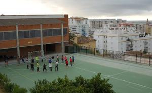 El Ayuntamiento de Estepona inicia un estudio cardiológico a 1.600 alumnos