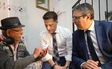 DOMÓTICA PARA MEJORAR LA VIDA DE MAYORES EN TORROX Y MANILVA