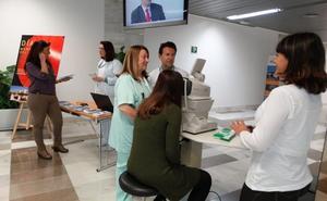 El Hospital Costa del Sol se suma a las campañas de prevención del glaucoma