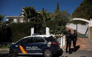 Ordenan el ingreso en prisión del marido de Gloria por su muerte en Estepona