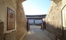 Así está siendo la rehabilitación de la plaza de toros de La Malagueta