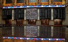 El Ibex-35 se queda a las puertas de los 9.200