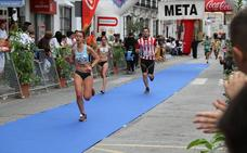 La Vuelta Pedestre a Coín se adelanta al 7 de abril en su cincuenta aniversario