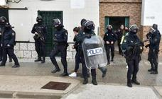 Nueva redada contra el narcotráfico en el Campo de Gibraltar