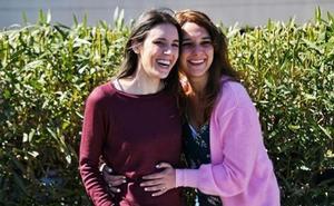 Irene Montero anuncia que está embarazada de una niña: «La familia crece»