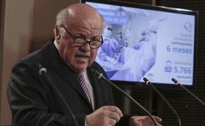 La Junta de Andalucía permitirá a los profesionales sanitarios jubilarse a los 70 años