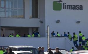El Ayuntamiento tuvo que poner otros 13 millones para tapar el déficit de Limasa en 2018