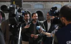 Daniel Pérez y su moción electoralista