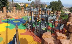 Alhaurín de la Torre amplía el horario de apertura de sus parques