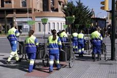 El gasto de personal acapara el 77,5% del presupuesto de Limasa
