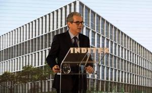 Inditex factura 26.000 millones pero  lo que crece son las ventas por internet