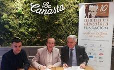 La Fundación Alcántara y La Canasta renuevan su colaboración