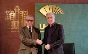 La Fundación Unicaja destinará 525.000 euros en cuatro años para investigar el cáncer en Málaga