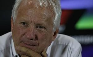 Muere Charlie Whiting, director de carrera de la Fórmula 1