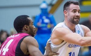 Recital de Cabezas, ya en cuartos de la FIBA Europe Cup
