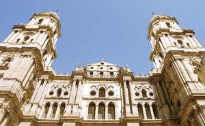 Un juzgado rechaza un recurso para forzar la culminación de la Catedral de Málaga