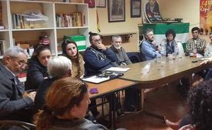 Izquierda Unida, Podemos y ciudadanos independientes confluyen en Alhaurín de la Torre