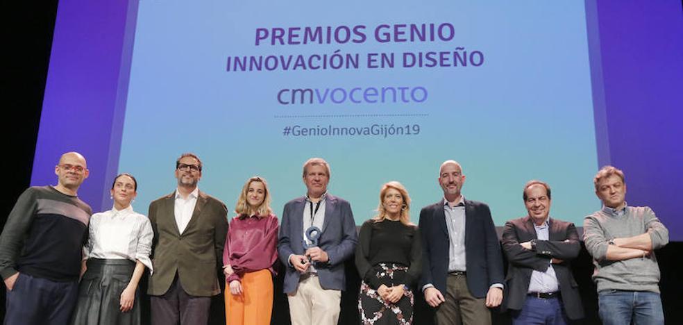 La innovación mejor diseñada del futuro
