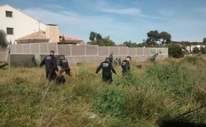 Buscan a un bebé de meses y a su hermano de tres años desaparecidos en extrañas circunstancias en Valencia