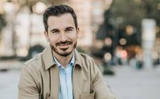 Javier Castillo: «No cambio ni un lector por un premio literario»
