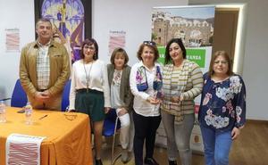 Asociaciones de mujeres de la Axarquía promueven un plan de emprendimiento