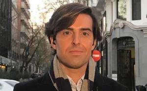 Casado designa al periodista Pablo Montesinos cabeza de lista por Málaga