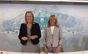 Marbella pone en marcha un plan para agilizar los trámites urbanísticos