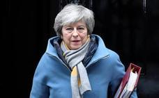 May quiere una tercera votación del Acuerdo de Salida