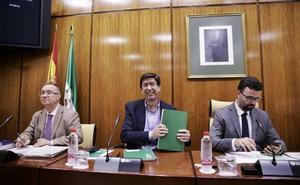 El responsable del centro Andalucía Lab dirigirá Turismo Andaluz