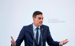 Sánchez aparta a los críticos y prepara un grupo parlamentario a su medida