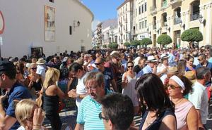 El Ayuntamiento reitera que no adelantará la Feria para que coincida con la Goyesca