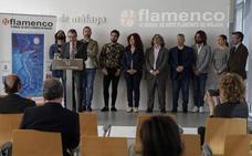 Riqueni, Manuel Lombo o Canales, entre los artistas de la VI Bienal de Arte Flamenco de Málaga