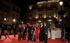 Las mejores imágenes de la alfombra roja del Festival de Cine