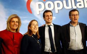 Fátima Báñez deja la política