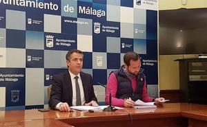 Málaga convoca una nueva edición del Premio de Poesía Manuel Alcántara, dotado con 6.000 euros