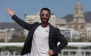 Dani Rovira: «Sigo empeñado en ser un tío de barrio»