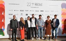 'Al óleo', el guiño 'millennial' del festival
