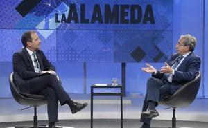 Narváez: «No voy a cerrar grados, pero hay que racionalizar la Universidad»
