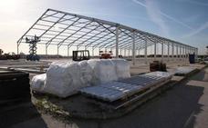 El Puerto abre el concurso para ocupar los últimos silos para graneles