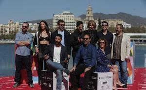 El festival baja la bandera con la comedia 'Taxi a Gibraltar'