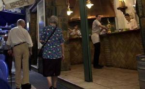 Mahos calcula que la restricción de terrazas en Semana Santa en Málaga costará unos 450.000 euros