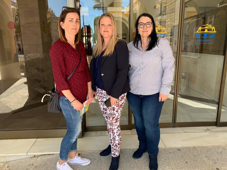 Ciudadanos exige más implicación contra el acoso escolar en Rincón