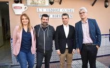 El PSOE dice que Susana Díaz proyectó un nuevo centro de salud y pide a la Junta que lo construya