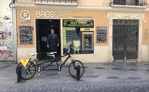El auge turístico de Málaga impulsa la creación de nuevos modelos de negocio en el Centro