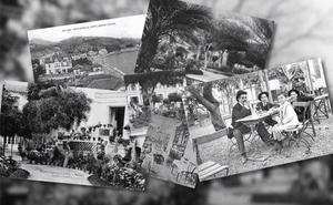 Caleta Palace, de Ventorillo a Subdelegación del Gobierno