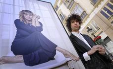 Jorge Fuembuena: el artista que retrata a las estrellas
