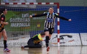 Sole e Isaura guían al Rincón Fertilidad en una clara victoria en Castellón