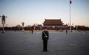 Las Madres de Tiananmen exigen justicia ante el 30 aniversario de la matanza